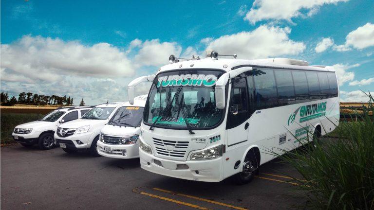 Empresa de transportes especiales Enrutamos SAS